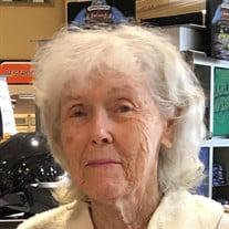Evelyn M. Starr