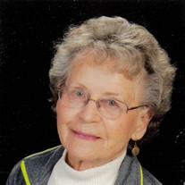 Dolores Ann DeBoef