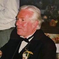 John Patrick Mackey