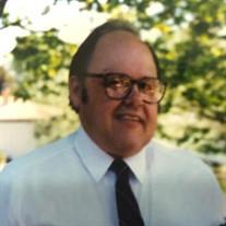 Edward T. Liversidge