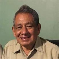 Victor A. Saquicaray