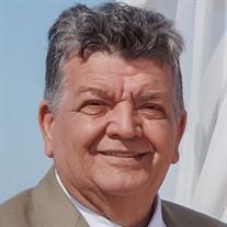 Nicholas Pappas
