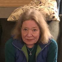 Susan G. Clayton