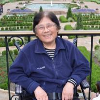 Ling-Ling Zhou