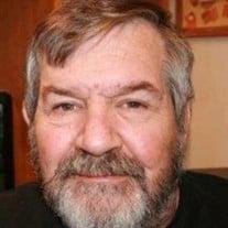 Gary E. Davidson, Sr.
