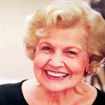 Grace Minerva Elasky