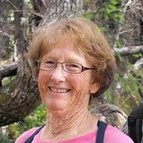 Beverly Ann Suter