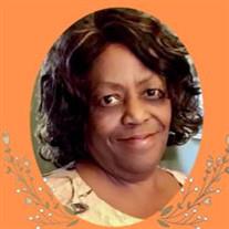 Mrs. Eleanor Delores Graham