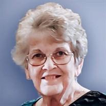 Millie Arvin