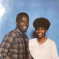 James and Bertha Warren