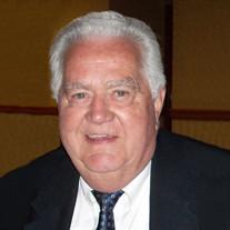 William V. Hennessy