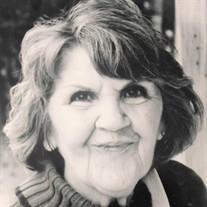 Patricia LaRose Graveline