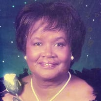 Mrs. Rosie Ann Smith Lucas