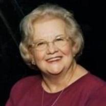 Mary Sheila Dillon