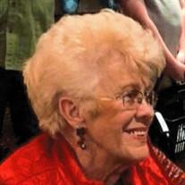 Lois Byrd Sherrow