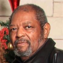 Mr. Amos Phillip Williams