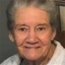 Edna Lucille Robinson Camlic