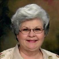 Eva Nancy Clifton