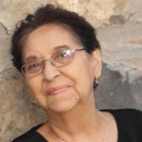 Estela P. Ordoñez