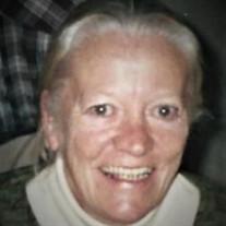 Catherine M. Polansky