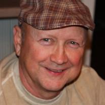 Ronald W. Cousins