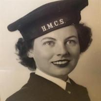 Ms. Marguerite Hill