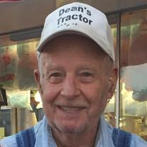 Elmer Dean Mitchell