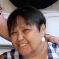 Ofelia Ortega