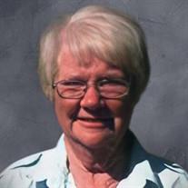 Mrs. Kay Nix