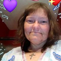 Ms. Crystal Dawn Blevins