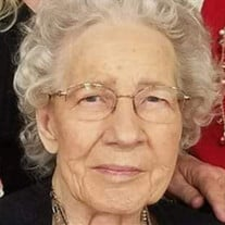 Gloria June (Shields) Dickerman