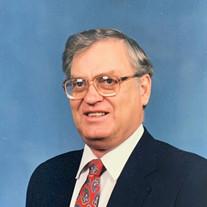 David Gene Johnson