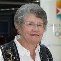 Martha Morton Appenzeller
