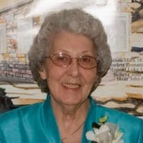 Frances Elaine Smith