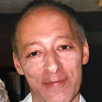 David Charles Ressler