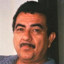 Alonso A. Rubio Jr.