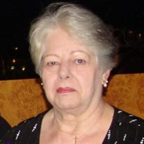 Betty Hosch Liles