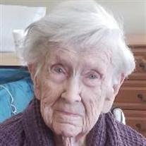 Mary Leona Reilly