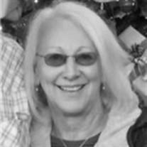 Shirley Pauline Fladeland