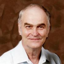 Joseph Edward Kavy