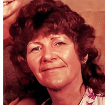 Mrs. Bonnie Bee Pruitt