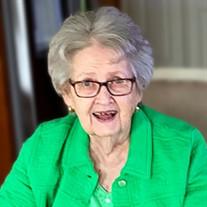 Patsy Rosetta Buscemi