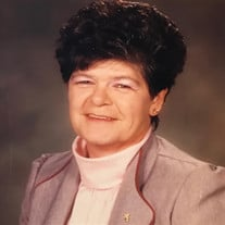 Mrs. Billie E. Hostetter