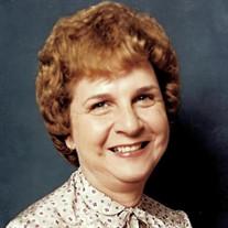 Norma Jean Heard