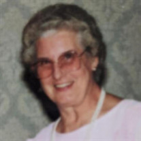 Eleanor A. Rara