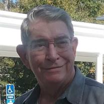 Commander Robert M. Evans Dr. Retd.