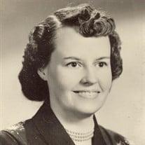 Louise Muriel Madsen