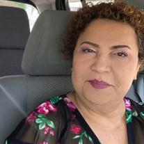 Alejandra Baca