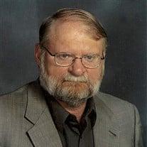 Glenn Alvin Williams