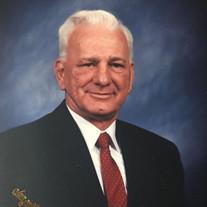 Richard W Griffin Sr.
